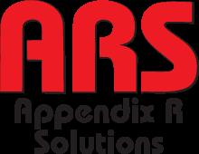 ARS Retina Logo
